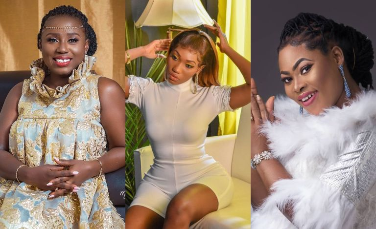 Wendy Shay Beats Joyce Blessing And Diana Hamilton To Top Boomplay Most Streamed Ghanaian Female Artiste