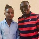 Kelvyn Boy's Father, Mr Solomon Owusu Yeboah, Has Died