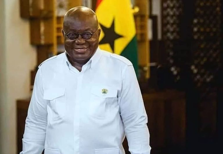 Election 2020: EC Boss, Jean Mensa, Declares Nana Akufo-Addo As Winner Of The 2020 Presidential Election