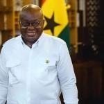 Election 2020: EC Boss, Jean Mensa, Declares Nana Akufo-Addo As Winner Of The 2020 Presidential Election