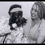 VIDEO: Patapaa And His German Girlfriend Finally Reveal Their Wedding Date