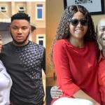 Married Regina Daniels Showers Praises On Her Ex-boyfriend, Somadina