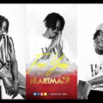 Mzbel's Beljam Records Introduces Signee Heartman With First Single Titled 'For You'