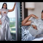 PHOTOS: Married Fella Makafui Goes Back To Her Single Life As She Puts Her Front 'Assets' On Viewing Mode