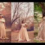 Nana Abena Korkor Addo Celebrates Her Birthday With Stunning Photos