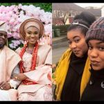Becca's Mother, Julie Yiadom-Oti, Whom She 'Abandoned' Because Of Marriage Dies In The UK
