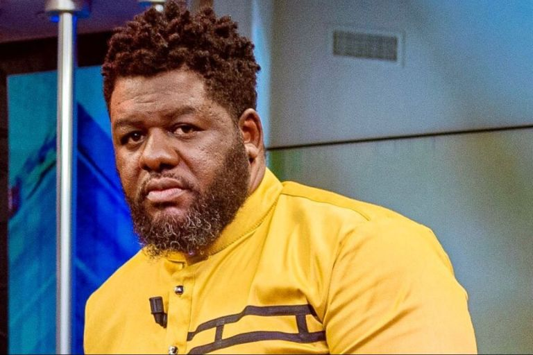 VIDEO: Rex Omar Alleges That Bulldog Was Arrested By Some 'Unknown Men' And Dumped Him At The BNI