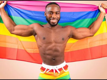 Bulo Kupe, Son Of Former Presidential Aide, Doyin Okupe, Announces He's Gay