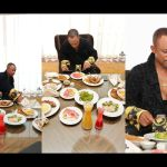 Fadda Dickson Celebrates His Birthday With Extremely Impressive Photos