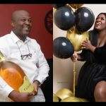 Tracey Boakye Is Not Yet Done With The Mahama Family As She Wishes Ibrahim Mahama On His 50th Birthday
