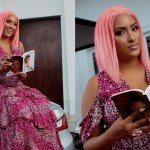 Juliet Ibrahim Advises Men And Women To Stop Sleeping With People They Cannot Walk In Public With