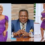 Dr Kwaku Oteng's Proud Concubine, Linda Achiaa, Stuns In New Photos