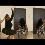 VIDEO: Moesha Buduong Shakes It For The Cameras As She Joins The Buss It Challenge