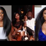 Tracy Sarkcess Probably Won't Be Happy About What Bridget Otoo And Nana Aba Said About Her Husband, Sarkodie