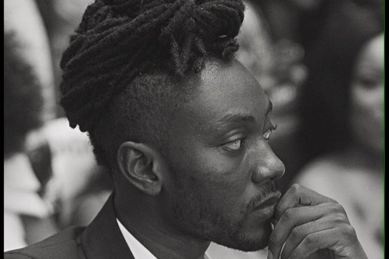 Pappy Kojo Vows Never To Love Again After A Rich Real Estate Guy Snatched His Girlfriend