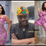 Serwaa Amihere Flaunts The Handsome Gynaecologist Who Takes Care Of Her Pxxy And Entire Reproductive System