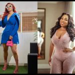 Moesha Buduong 'Steals' Toke Makinwa's Caption On Twitter And Posts On Instagram