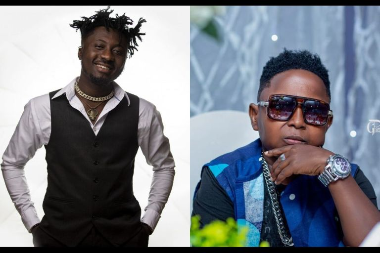 VIDEO: Wayoosi Says He'll Be Disappointed In Charterhouse If Amerado Burner Doesn't Win 'Best Rapper' Award At The 2021 VGMAs
