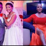 VIDEO: Mona Gucci Claims Kwame A-Plus' Wife, Akosua Vee, Is Broke And Cannot Pay Her Rent In The UK