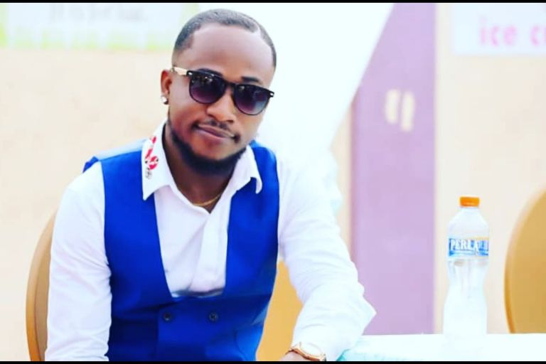 VIDEO: Musician Atom Reloaded Dumps His Dead Music Career For A Chieftaincy Title