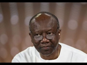 Finance Minister Designate, Kenn Ofori-Atta, Flown Abroad For Medical Attention After Recovering From COVID-19