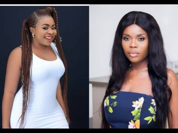 VIDEO: Dr Kwaku Oteng's 'Abandoned Daughter', Adu Safowaah Says Delay Has Done Nothing To Be Tagged As Role Model