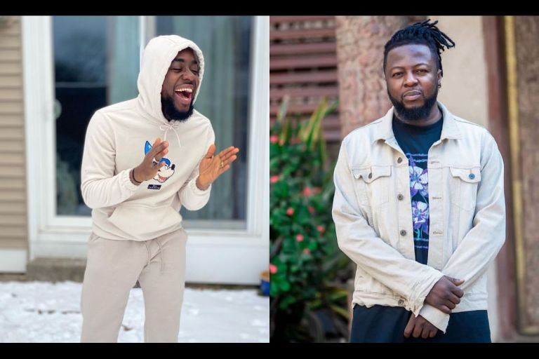 Karma Is A Crazy Dog - Teephlow Rejoices After Kuami Eugene Snubbed Guru For A Collaboration