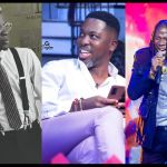 VIDEO: Kwame A-Plus Says VGMA Lifted Shatta Wale And Stonebwoy's Ban To Make Money From Their Fans
