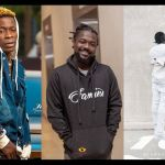 """""""I Did It On My All By Myself Without A NAM1"""" - Samini Jabs Shatta Wale And Stonebwoy"""