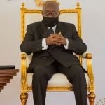 President Akufo-Addo Speaks On Supreme Court's Decision Of Throwing Out John Mahama's Election Petition