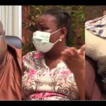 VIDEO: Koku Anyidoho's Wife Now Homeless After He Sacked Her From Their Matrimonial Home