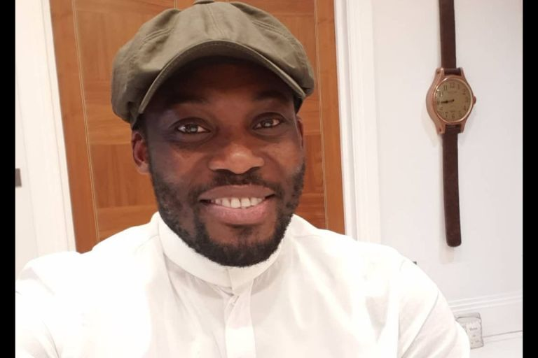 Michael Essien Deletes His Post Supporting LGBTQ From Instagram Following Backlashes