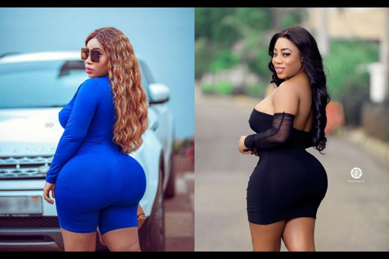Moesha Buduong Says She Has No Regrets For Topping Up Her B*tts Through Surgical Means
