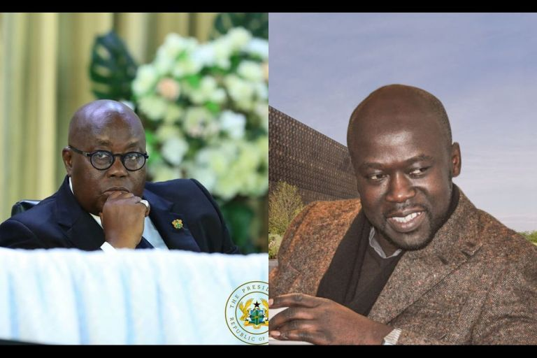 Sir David Adaye - The Architect Building Akufo-Addo's National Cathedral Supports Legalization Of Homosexuality In Ghana