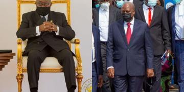 Supreme Court Throws Out John Dramani Mahama's Election Petition - Says It Lacks Merit