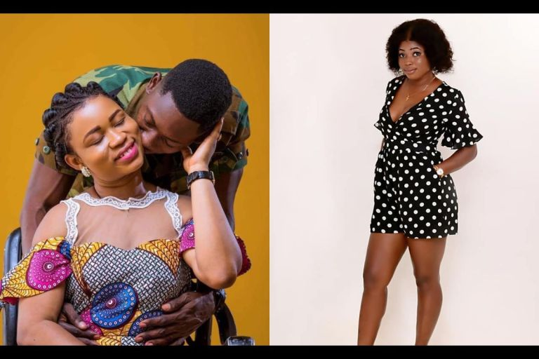 Richard Agu Speaks - Says The Only Thing His Ex-girlfriend Comfort Bliss Bought For Him Was Socks