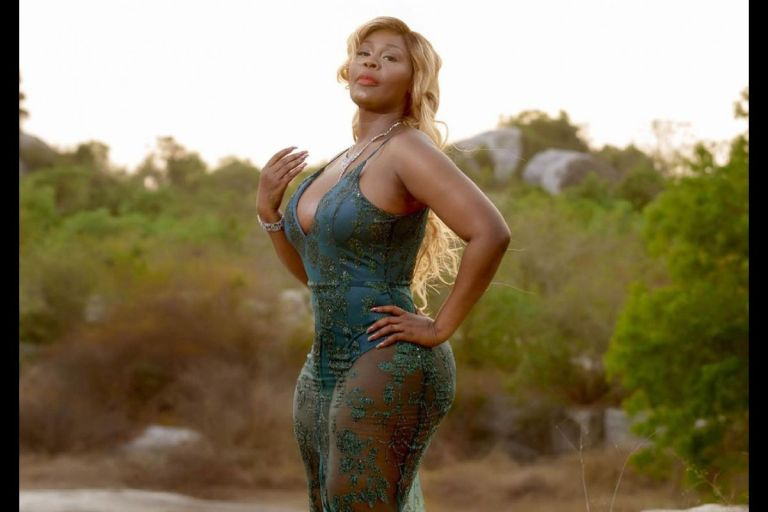 47 Years Of Slaying! Confidence Haugen Celebrates Her 47th Birthday