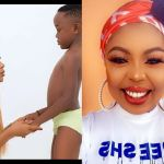 Afia Schwar Celebrates Like She's Won A Billion Dollar Lottery After Akuapem Poloo Was Thrown Into Police Custody Over Her N*ked Photo With Her Son