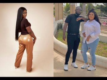VIDEO: Xandy Kamel Says Salma Mumin Is A Bad Influence On The Youths For Claiming That Young Men Are Full Of Sh*t