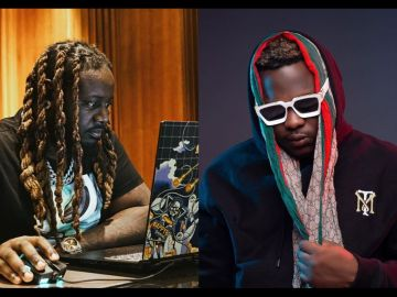 T-Pain Finally Responds To Medikal's Message After 27 Weeks