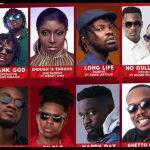 VGMA 2022: Here Is The Full List Of Nominees