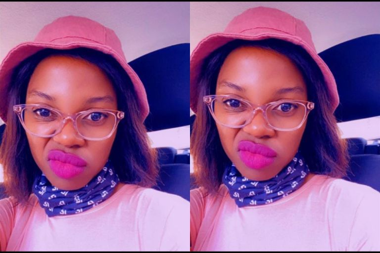 """""""I Dumped My Boyfriend After I Figured I Could Pay Him His Monthly Salary Four Times"""" - South African Lady Reveals"""
