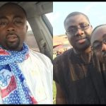 Photos Of Ansu Gyeabour - The NPP Guy Kennedy Agyapong Claims Killed Investigative Journalist, Ahmed Suale Pop Up