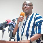 Re-register Your Sim Cards With Ghana Card In June Or Risk Losing Your Phone Numbers - Dr Bawumia To Ghanaians