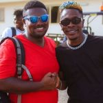 Shatta Wale's PR, Chris Koney, Speaks On Rumours That He's Battling Kidney Disease In The United States