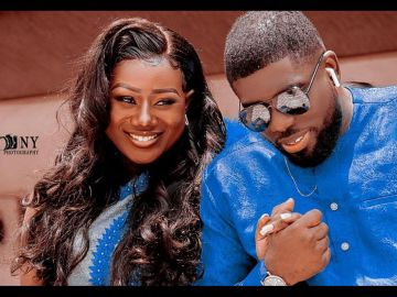 VIDEO: I Married A Brilliant Nurse Because None Of The Date Rush Girls Was Good For Me - Ignatius Of Date Rush Fame Reveals