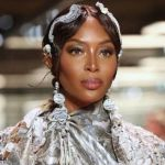 Supermodel Naomi Campbell Welcomes Her First Child At Age 50