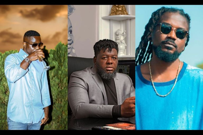 #FixTheCountry: Bulldog Asks NPP Sympathizers, Sarkodie And Samini To Release A Song Titled 'Fix It'