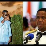 Zambian President, Edgar Lungu, Reportedly Wants To Meet Sarkodie