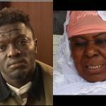 Sule Muntari's Mother, Hajia Kande, Is Dead